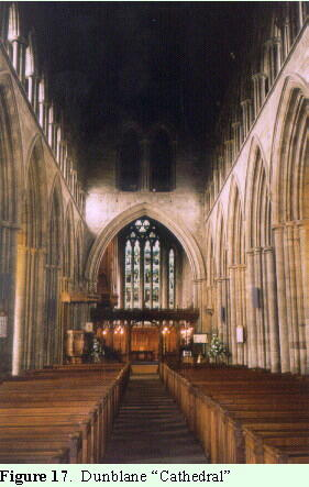 "Dunblane ""Cathedral"""