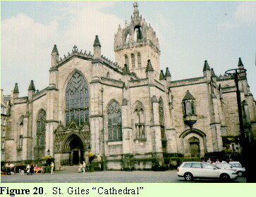 "St. Giles ""Cathedral"""